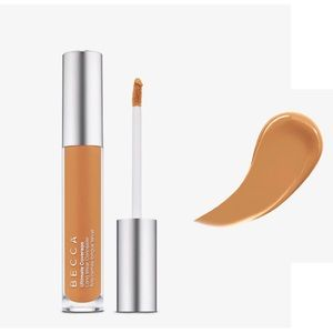 BECCA 'HONEY' Ultimate Coverage Concealer NWT